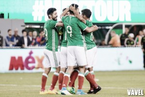 Mexico National Team: Stars are key to Mexico's success in Russia
