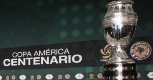 Colombia se medirá contra Estados Unidos, Costa Rica y Paraguay en la Copa América Centenario