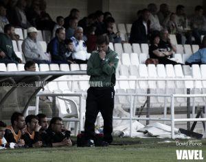 El Villanovense mantendrá a todo su cuerpo técnico