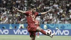 "Eden Hazard: ""Nunca nos rendimos"""