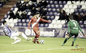 Disponibles las entradas para el amistoso Valladolid-Rayo Vallecano