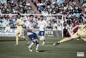 El Zaragoza se vuelve a enquistar