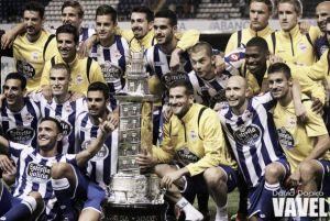 Teresa Herrera LXX: contra el Sporting de Braga el 8 de agosto