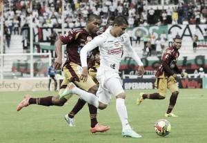 Historial: Once Caldas - Tolima, la entrada a los 'play-off'
