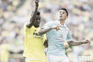 """Pablo Hernández: """"Es importante ganar para alejarnos de lo que pasó la temporada pasada"""""""