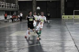 Utrahuilca Futsal y Lyon abren la segunda fecha de la Liga Argos 2015-II