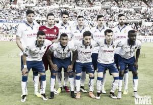Real Zaragoza - Real Oviedo: puntuaciones del Zaragoza, jornada 41 de la Liga Adelante