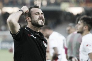 Palermo appoint De Zerbi as manager