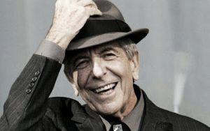 El incombustible Cohen