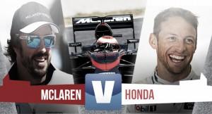 2016 Formula One Team Preview: McLaren Honda