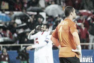 Villarreal - Sevilla: se acerca la bestia