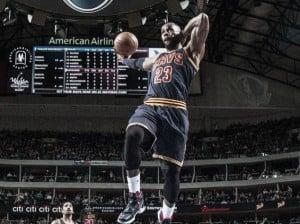 Resumen NBA: los Cavs ganan en la prórroga y siguen en racha
