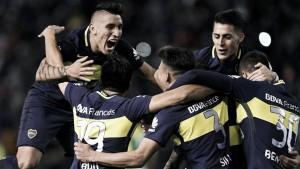 Boca Juniors es el nuevo campeón