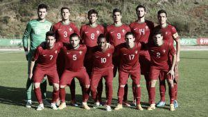 Rivales de Colombia en el Mundial Sub-20: Portugal