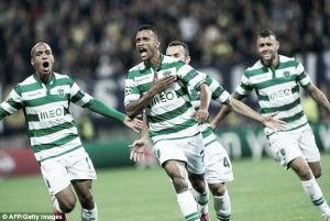 Sporting CP - NK Maribor: ganar o ganar
