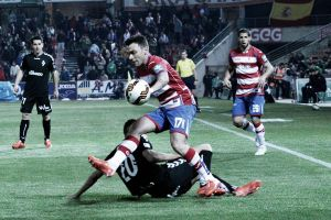 Preview: Granada vs Eibar - Armeros looking to make second chance count and begin with a win on the road