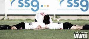 El Sevilla Atlético se hace fuerte en casa