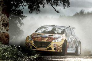 El Rally de Curtis, cada vez más internacional
