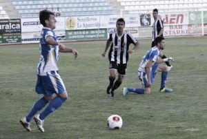 Marcos Pérez se convierte en el primer refuerzo de la Balona