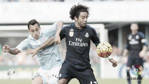 Celta - Real Madrid: puntuaciones del Celta, jornada 9 de la Liga BBVA