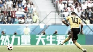 Eden Hazard: el verdugo estaba en casa