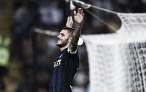 El Inter se reencuentra con su grandeza ante el campeón