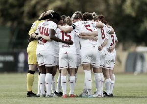 2015 Season Review: Liverpool Ladies underwhelm, but there's a lot of promise