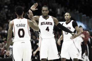 Unos Atlanta Hawks históricos