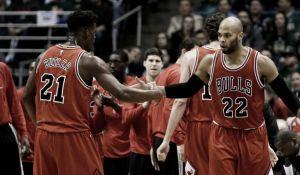 La mejor versión de los Bulls arrasa Milwaukee