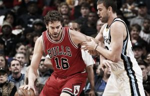 Resumen NBA: Chicago conquista Memphis; derrotas de Spurs y Clippers