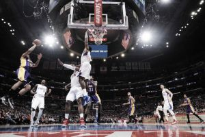 Los Clippers reinan en Los Ángeles