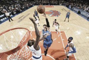 Los Knicks no encuentran el camino