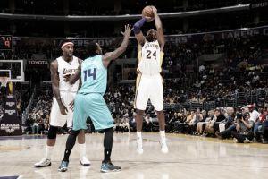 Resumen NBA: los Warriors pierden y los Lakers suman su primera victoria