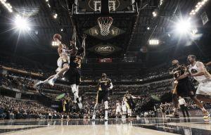 Golden State no sabe ganar sin Stephen Curry