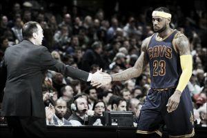 Resumen NBA: Atlanta y LeBron mandan en el Este; tropiezo de Memphis