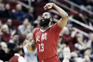 Resumen NBA: James Harden y Memphis Grizzlies, protagonistas de la jornada