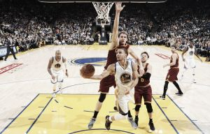Resumen NBA: Atlanta y Golden State continúan imparables