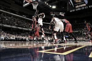 Resumen NBA: Cleveland mantiene su racha de victorias y Memphis se lleva el duelo de la noche en el oeste