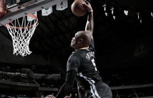Resumen NBA: Golden State amplía su racha de victorias y Conley salva a los Grizzlies