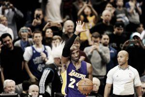 Resumen NBA: nuevo triunfo de Golden State Warriors en la noche de Kobe Bryant