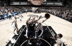 Resumen NBA: Memphis y Atlanta dominan la jornada