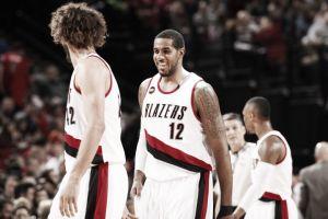 Resumen NBA: Toronto y Portland, protagonistas de la jornada