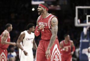 Remontada histórica de los Rockets para forzar el séptimo partido