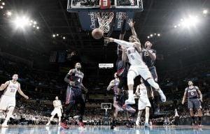 Atlanta no puede con un superlativo Westbrook
