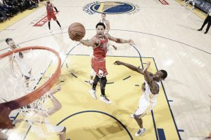 Chicago y Rose asaltan el Oracle Arena