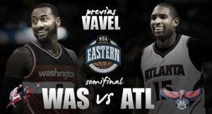 Atlanta Hawks - Washington Wizards: los Hawks, ante una oportunidad histórica
