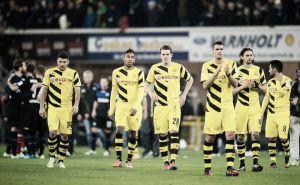 Borussia Dortmund 2014: el ocaso de un ciclo