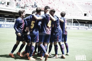 Previa Atlético de Madrid– FCB Juvenil A: duelo de envergadura