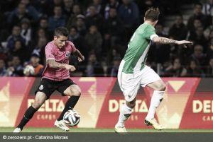 Resumen 11ª jornada de la Primeira Liga