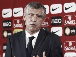 Quaresma y Tiago son las novedades en la primera lista de Fernando Santos